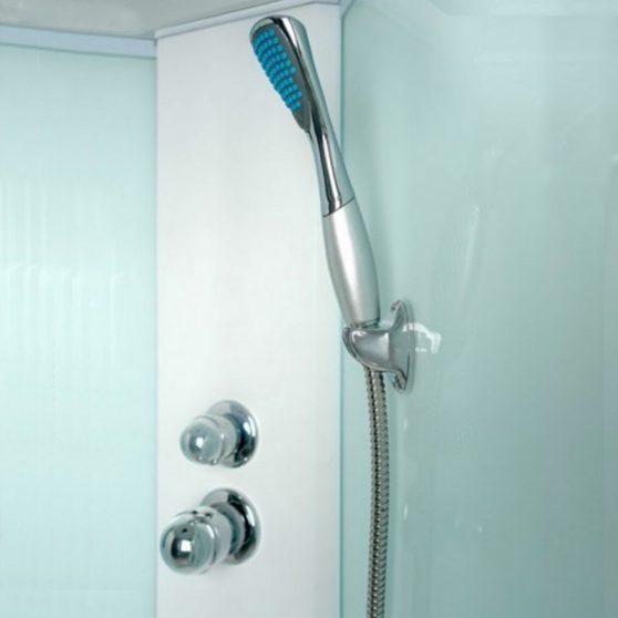 CARINA hidromasszázs zuhanykabin