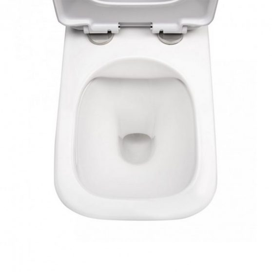 Diamond fali rimless wc