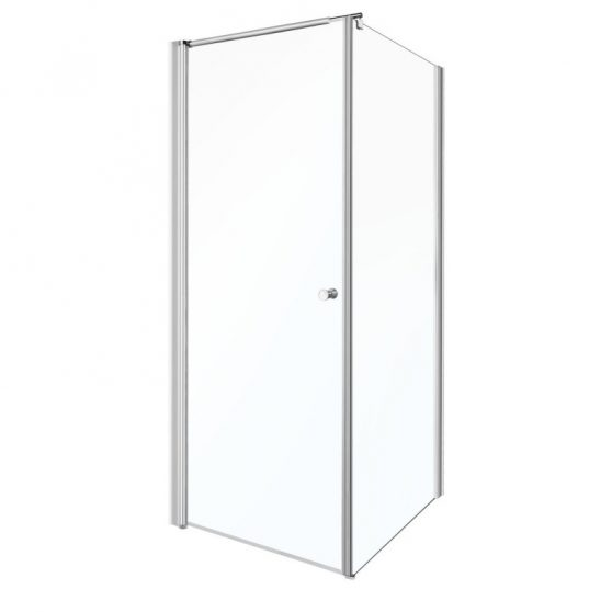 Emilia nyílóajtós zuhanykabin zuhanytálca nélkül