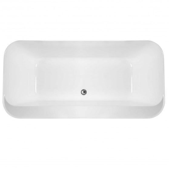 EMMA szabadon álló fürdőkád