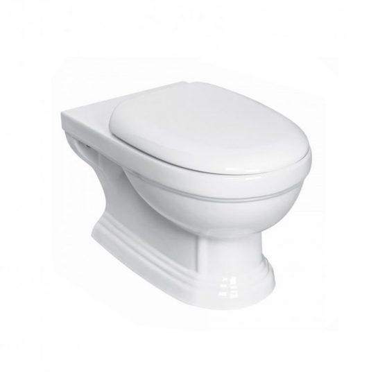 Retro KR-16 fali wc