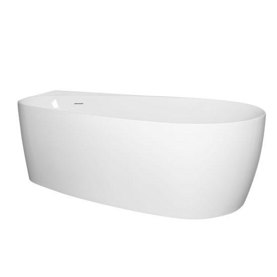 LUCY aszimmetrikus fürdőkád