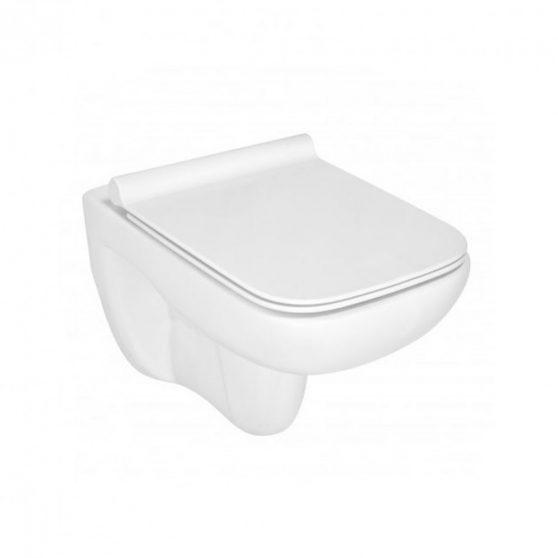 OTTAWA fali rimless WC