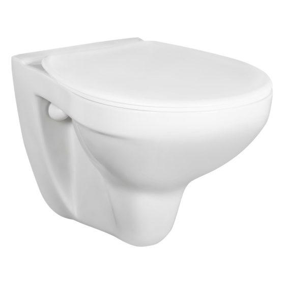 Rossa fali WC ülőkével