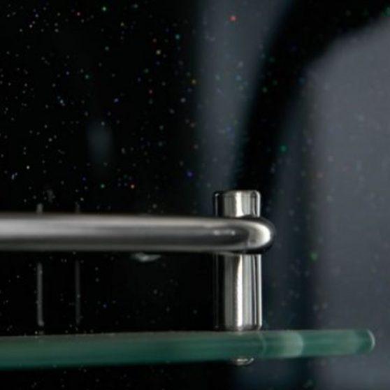 SILVERDIAMOND hidromasszázs zuhanykabin