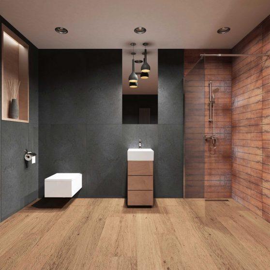 Thor 16 fali wc, fehér színben soft close ülőkével