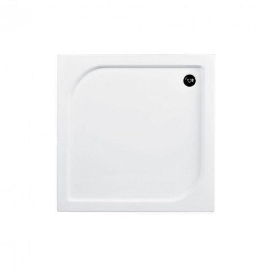 Victor univerzális szögletes zuhanytálca 80x80 cm