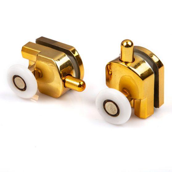 Z9 GOLD szimpla zuhanykabin görgő